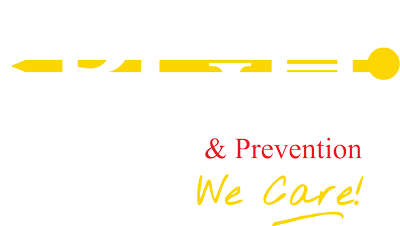 PGH Pest Control & Prevention Logo